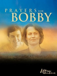 Prayers for Bobby staring Sigourney Weaver